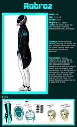 Daz's Info by Yookami