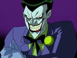 Joker by AustinUzumaki