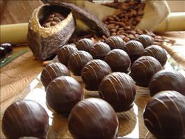 I Love Chocolate - 1 by Starz7369