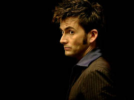 Doctor Who - 10th Doctor by Seastar52