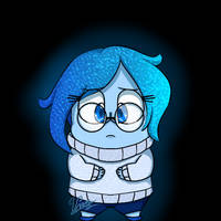 IO Sadness by DoodlinDerp
