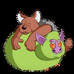 Sleepy by Sloth-Power