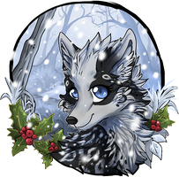 [AT] Let it snooow by Pharaonenfuchs