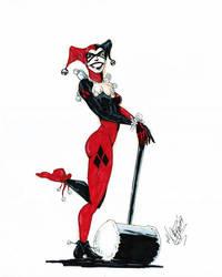 Harley by MChampion