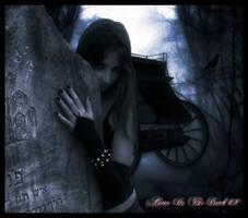 Nocturnal by AloneintheDark68