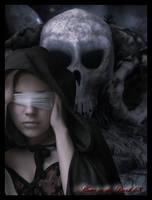 See No Evil by AloneintheDark68
