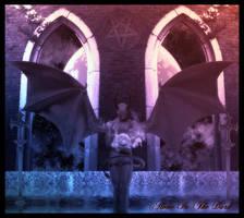 Darkness Within by AloneintheDark68