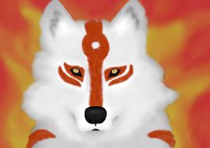 SpiritWolfOfIce's Profile Picture