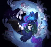 After banishiment by PassigCamel