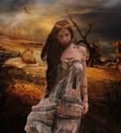 Wild Spirits by Digital-Fantasy-Club