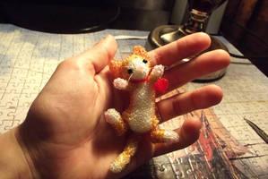 Little Kitty by LRoseN