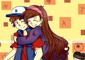 Twins! by RyuukaTamae