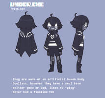 Under.exe- Frisk.exe by Potentissimum