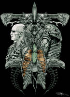 Prometheus-the enginners evolution by simsim78