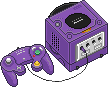Gamecube by hara-reita