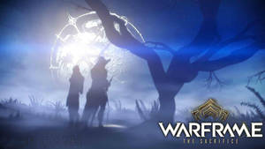 Warframe: All miracles.. require a sacrifice by Dr-dash