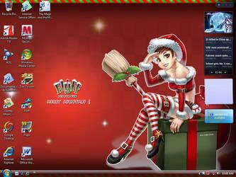 My Desktop - 2 by waja-redeemer