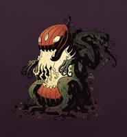 The Great Pumpkin by mscorley