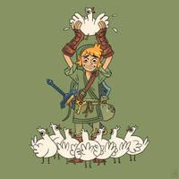 Link by mscorley