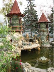 small castle by anya-osad4aya