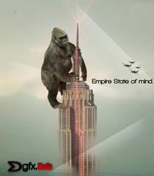 Empire.state.of.mind by dekadentfuture