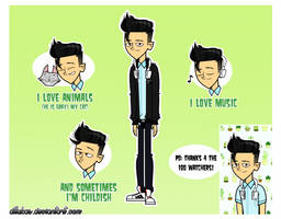This is me by x-Hachiko-x