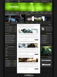 Clandesign - Sold by Super-Designs