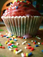 Cupcake by xXLukiraXx
