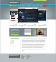 Webdesign by Nas-wd