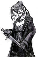 Vampire by Nasuradin