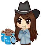 [G] JynxWilde   Ice Cream by SisterbrineTempAcc