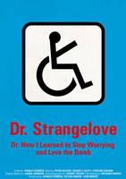 'Dr. Strangelove' poster by viktorhertz