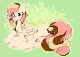 Vanilla Melody by Jeniak