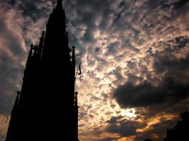 Dark Tower by Flono