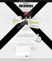 Web Design: MedScan Solutions by VictoryDesign