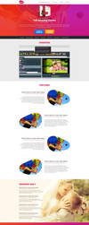 Web design: Movee - Product by VictoryDesign