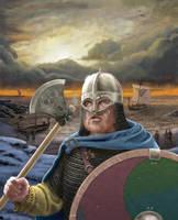 Vikings by ChrisAppel