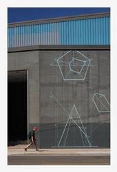 Approaching Geometry by DouglasHumphries