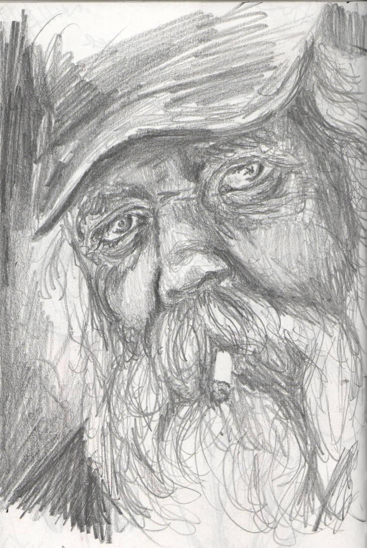a fumar by LuisBrancoac