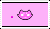 Roxy Lalonde Stamp by wolfhey