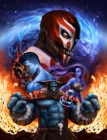 The Bane of Yoto by adlovett