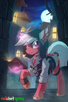 Thief by RedchetGreen