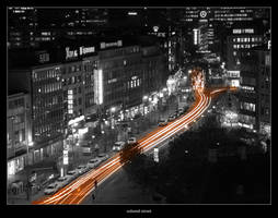 colored street by germania