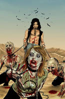 NOTLD Death Valley cover 5 by MDiPascale