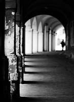 _ I'm a waiting Man _ by NuageDeNuit