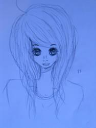 doodle by xxAiko-chanxx