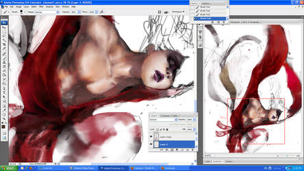wip by thuyngan