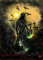 Morte / Death by CA-V-RA