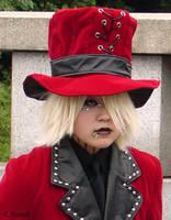 Mad hatter of Harajuku 1 by jezebel144