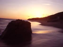 California sunset 1 by jezebel144
